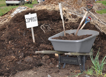 compost,composting,spring gardening,April gardens,April gardening,the garden website.com,Lee Valley Tools,Amanda's Garden Consulting,Amanda Jarrett